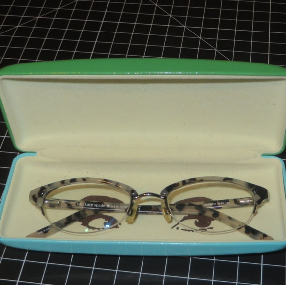 f0dc972f7ad kate spade Accessories - Kate Spade Roberta Eye Glasses Frames